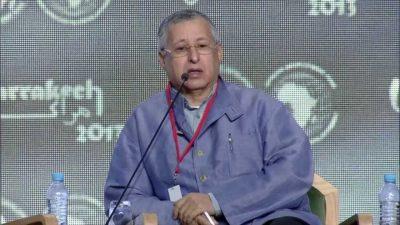 مصدر مأذون ولد بوعماتولم يتخذ ضده أي إجراء طرد من قبل المغرب ''